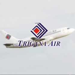 Logo Trigana Airlines